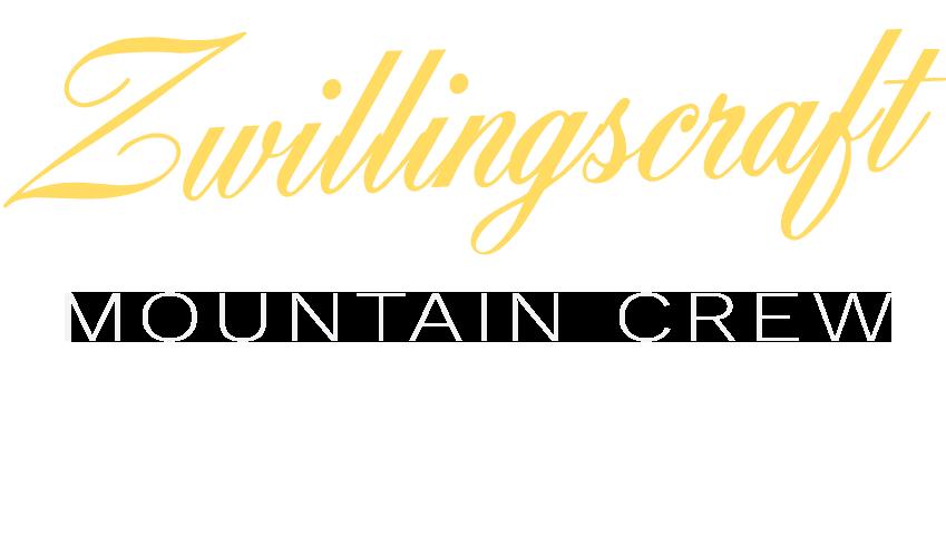 Zwillingscraft MTB Team Logo