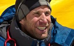 Dr Matthias Baumann