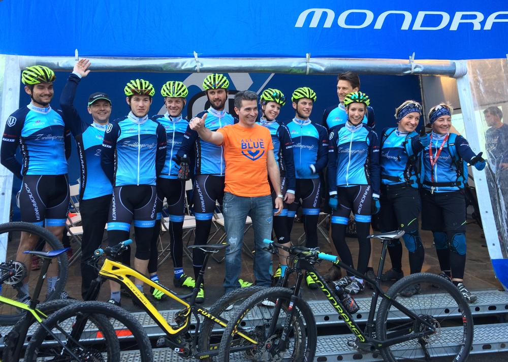 Mountainbike Team