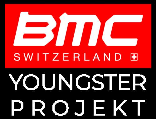 BMC als Partner für die Yongsters